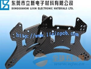 模型碳纤维板加工生产厂家