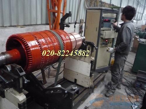 小榄异步电机修理、小榄异步电机保养