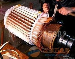 天津华顺机电设备维修中心13820208505