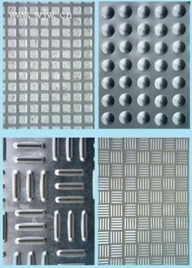 筛板、冲孔板,凹凸冲孔板,铝孔板