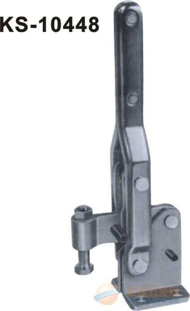 垂直式夹具10448|垂直式快速夹具|快速夹具垂直式夹钳