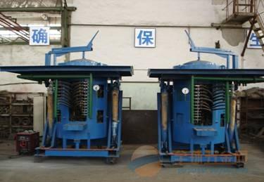 西安中频电炉厂家,节能电炉