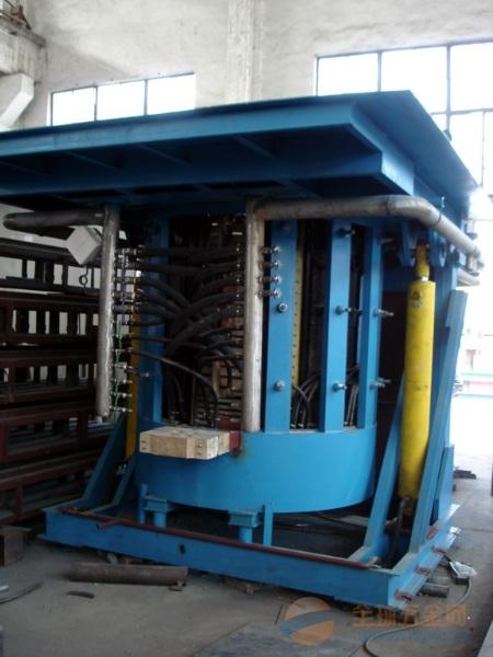 西安蓝辉中频炉、西安中频炉、中频电炉