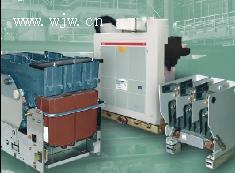 ABB真空接触器V12/Z IEC60470 12KV 400A