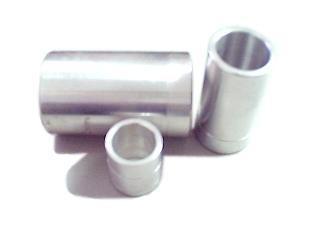 音圈绕线治具#铝音规铝音圈铝套加工