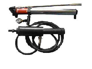 LDZ200煤矿用锚杆拉力计安标号MEF120016 科鼎专业生产厂家拉力计