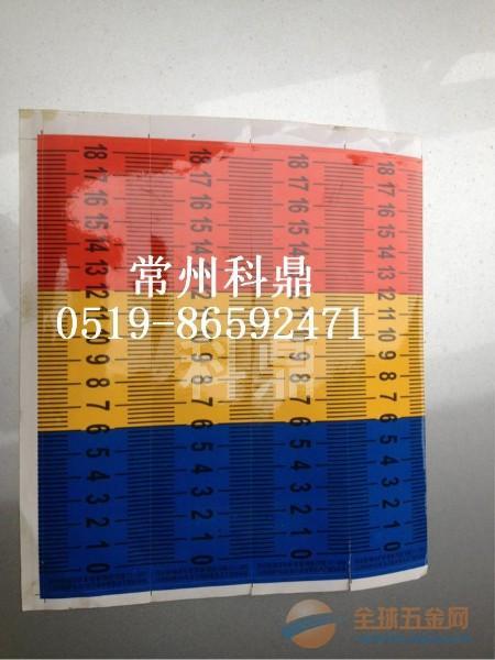 彩色加固顶板离层仪科鼎顶板离层指示仪的厂家火箭头配件图