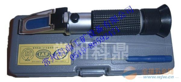 乳化液浓度检测仪|乳化液浓度检测仪价格|乳化液浓度检测仪厂家-常州科鼎