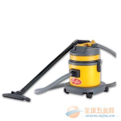广州厂家供应小型吸尘器 塑料桶 不锈钢桶可选