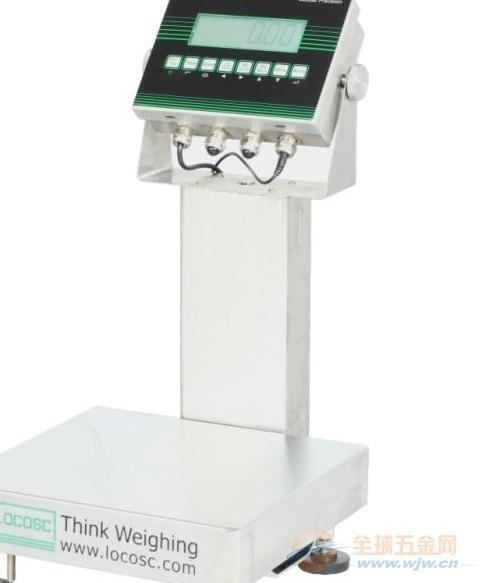 电子防水台秤,防水电子秤,电子台秤防水型,防潮电子台秤