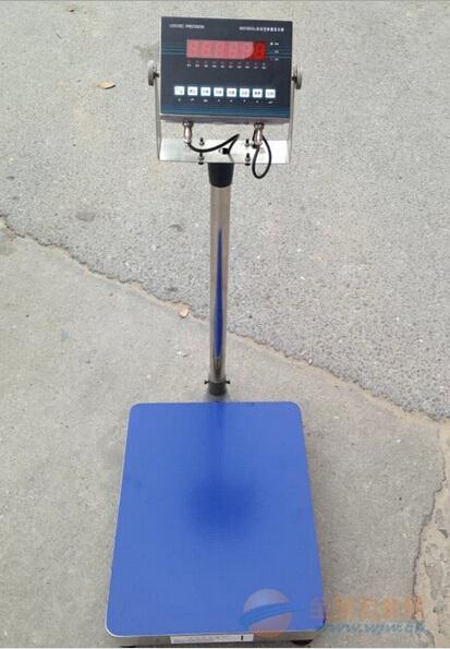 江西化工厂专用安全型防爆电子秤
