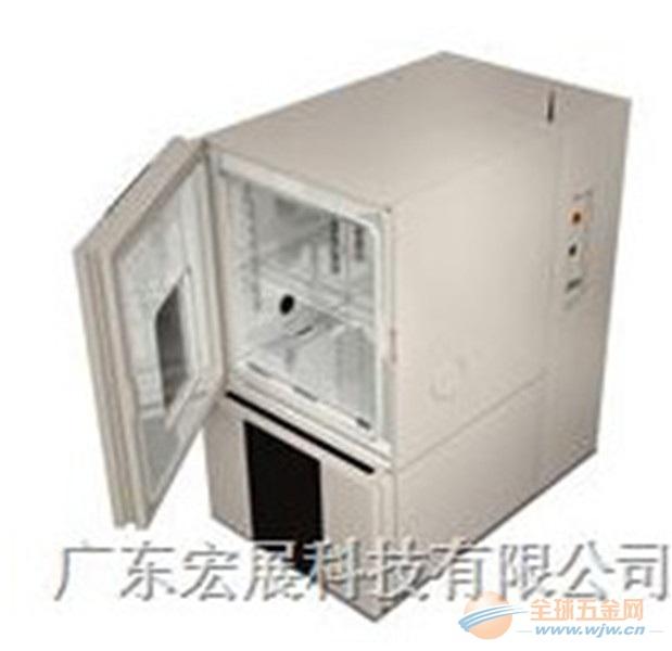 深圳高低温快速循环试验箱