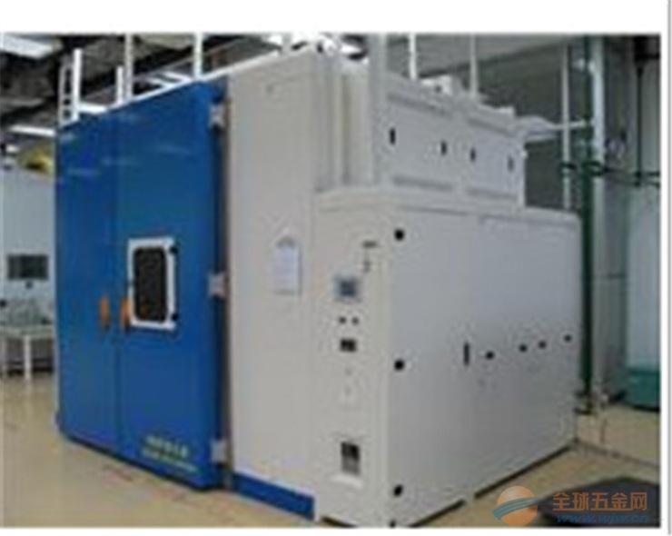 广州太阳辐射试验箱