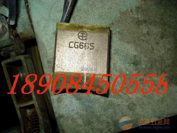 罗兰碳刷CG665进口电机碳刷