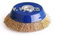 上海碗型钢丝轮厂家直销质量上乘