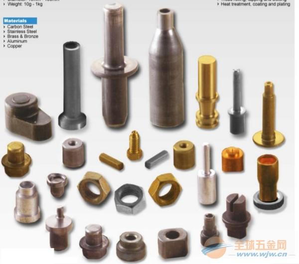 定制螺丝六角头螺栓制造厂家规格样式多价格优惠