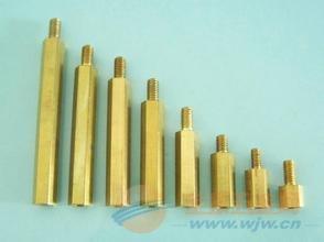 广东铜螺母铜柱哪家公司产品质量更好?