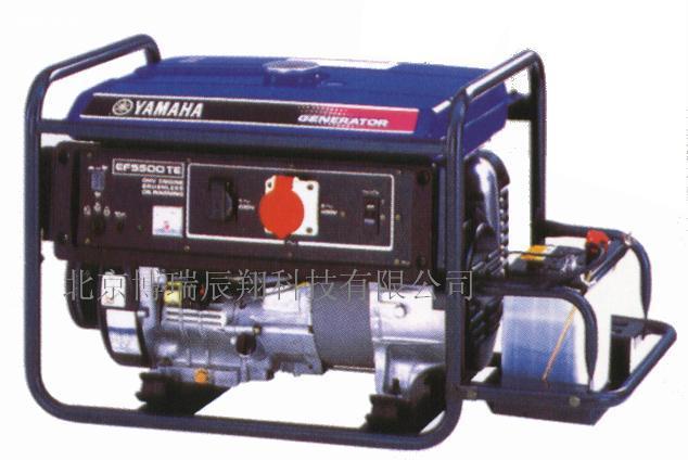 供应雅马哈汽油发电机EF2600FW