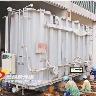 广州市变压器回收