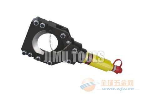 铜铝芯电缆剪,液压断线钳,铠装电缆剪fyp-75图片