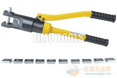 手动液压钳_电缆手动液压钳_手动液压钳使用方法