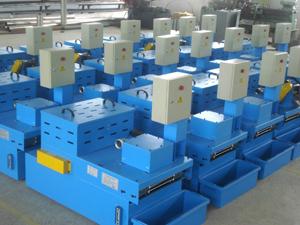烟台江海过滤设备为厂家配套纸带过滤组合