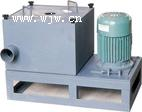 供应固液分离机,优质磁性分离器价格,胶辊磁分器厂家