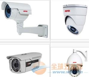 北京安装监控设备