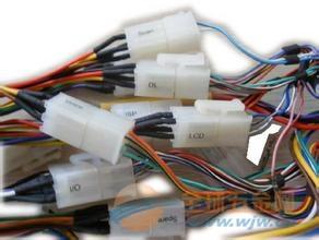 深圳CD机线材回收;DVD视频线回收;拆机电子线回收