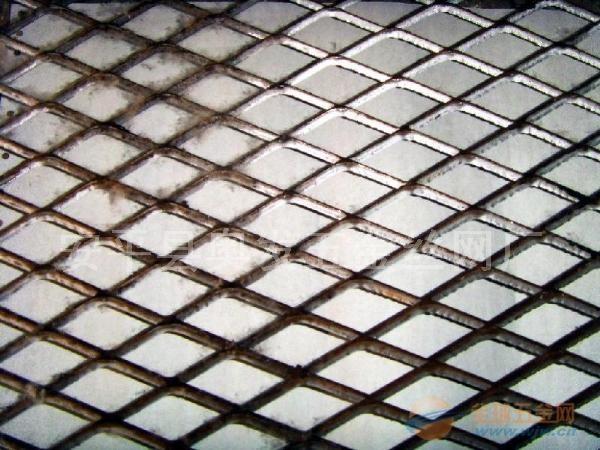 武汉不锈菱形钢钢板网生产厂家支持全国预定