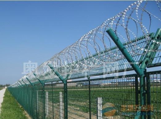 河北护栏网厂_围栏网厂家_绿色围栏