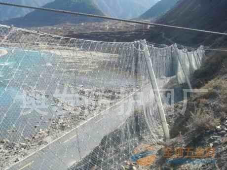 河北地区被动防护网专业定制厂家品质保证