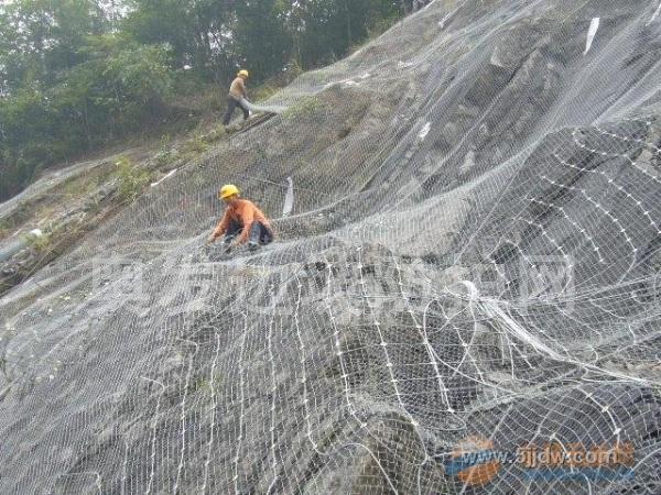 上海主动山体防护网大厂品质超强做工