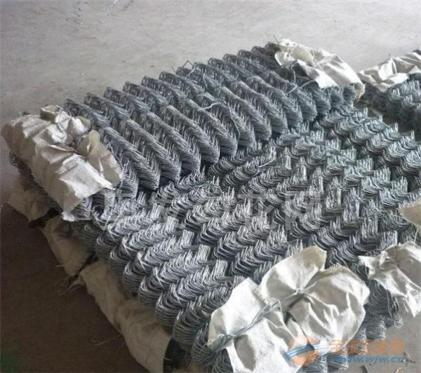 高速公路护坡铁丝格栅网价格_镀锌铁丝网型号