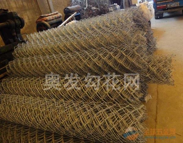 高强度钢丝格栅网用途_护坡钢丝网价格