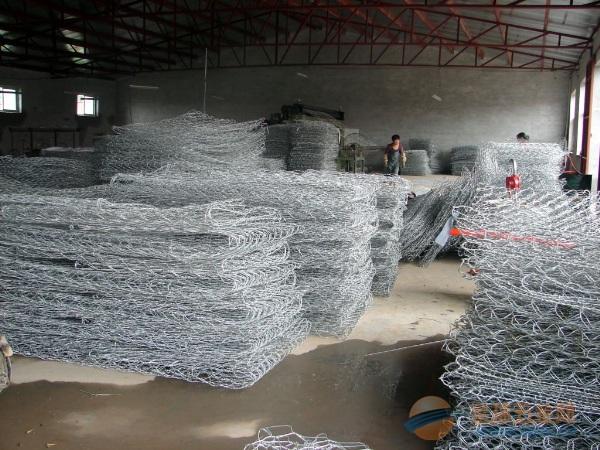 格宾网生态绿格网优质供应商质量上乘规格齐全