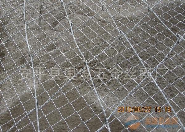 南通SNS柔性边坡防护网出厂直销价格合理