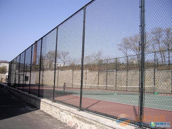 芜湖篮球场体育场勾花网品种全规格多