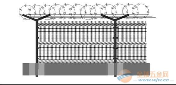 高速公路护栏网围挡制造厂家技术可靠
