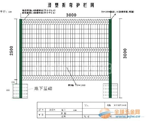 钢丝围栏网厂家专业订做交货及时
