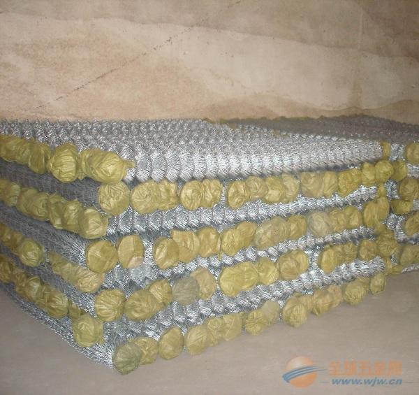 边坡绿化菱形钢丝网