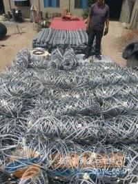 上海钢丝绳网高品质价格优