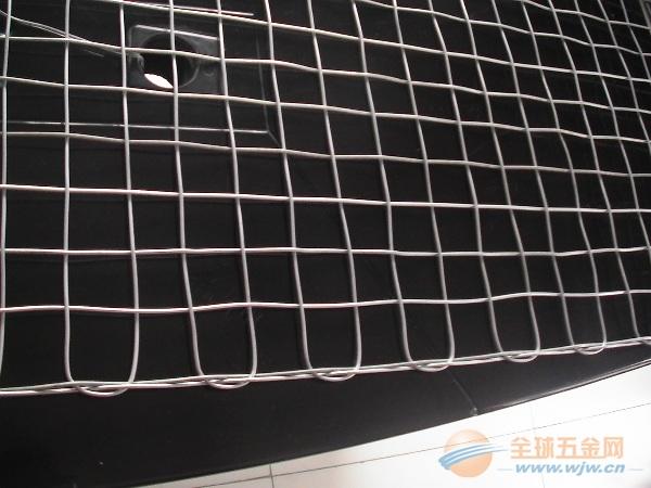 煤矿编织钢丝网价格_镀锌丝经纬网厂家