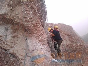 江西高陡边坡防护网厂家低价定制