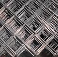 煤矿铁丝锚网片重量_斜方孔电焊网片价格