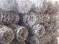 钢筋焊接支护铁丝网片_煤矿经纬编织网多钱一米_煤矿支护用铁丝焊接网片