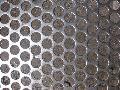 不锈钢冲孔板网厚度_锭镀锌铁皮冲孔网价格