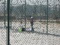 球场外围栏网高度_篮球场防护围挡墙标准价格