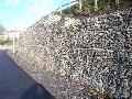 生态格宾网箱价格_宾格石笼厂家