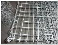 煤矿钢筋焊接锚网重量计算